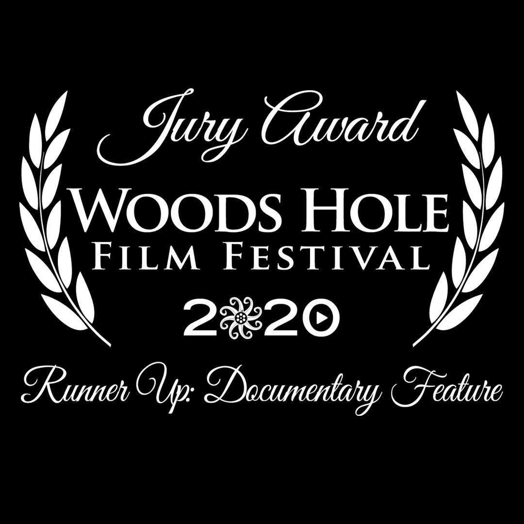 FISH & MEN wins Jury Award at Woods Hole