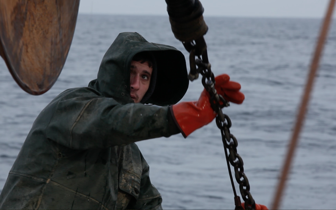 'Fish & Men' Exposes Brutal Truths Within Seafood Economy