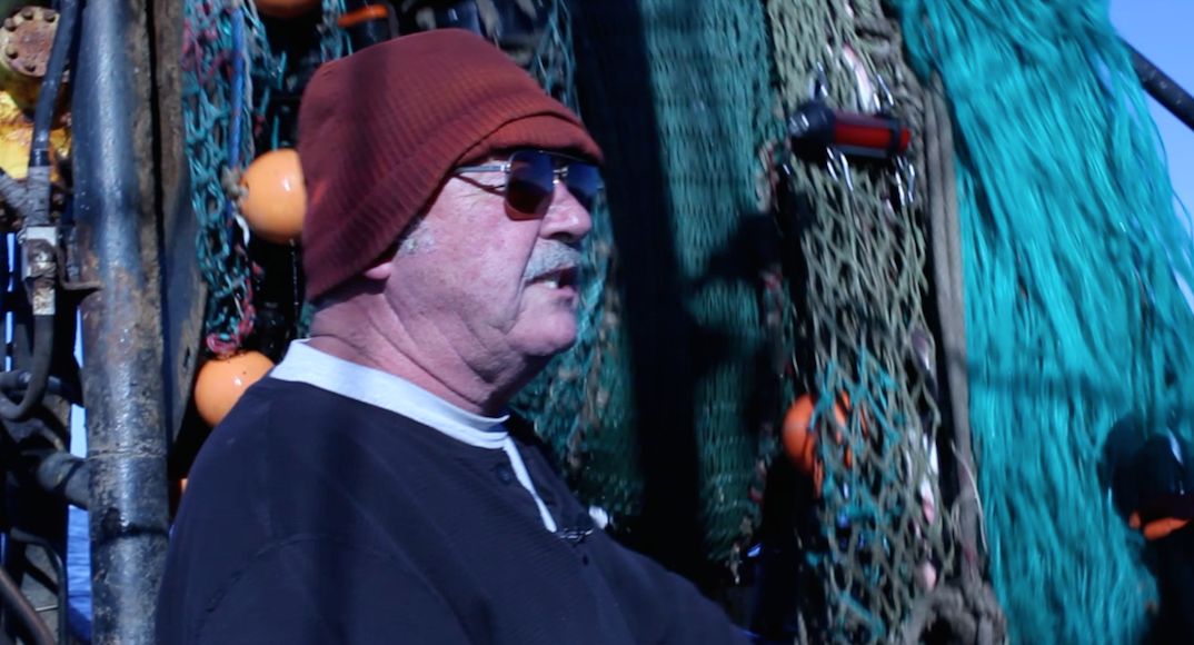 FISH & MEN looks at the fishing crisis
