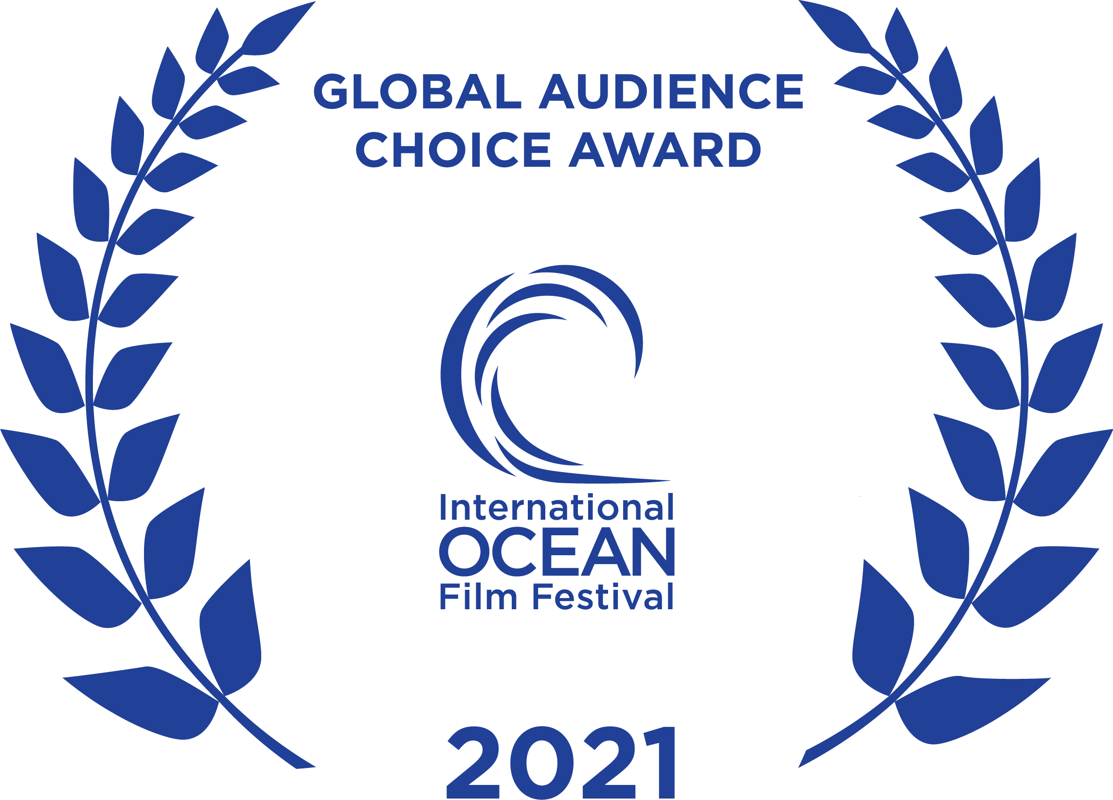 FISH & MEN Wins Global Audience Choice Award