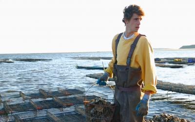 FISH & MEN Swimming to DVD, VOD on Sept. 14